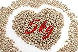 5 kg de noyaux de cerise en vrac pour garnissage de coussin chauffant Ergothérapie Naturellement doux et sans produits chimiques Medi Partner