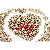 5 KG lose Kirschkerne zur Kissenfüllung für Wärmekissen Ergotherapie natürliche schonend und ohne Chemie gereinigt Medi Partners kostenfreie Lieferung