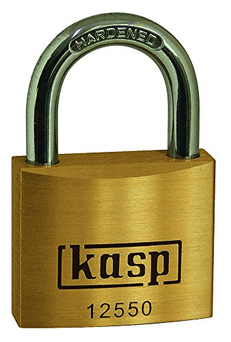 Kasp K12550 Premium messing hangslot-50 mm, 50 mm