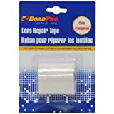 RoadPro RPLRTC Clear 1.875' x 5' Lens Repair Tape
