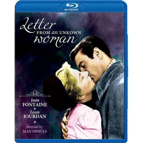 Image result for letter from an unknown woman blu ray