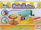 WDK- Plastilina Máquina de Pasta, Multicolor (A2102622)