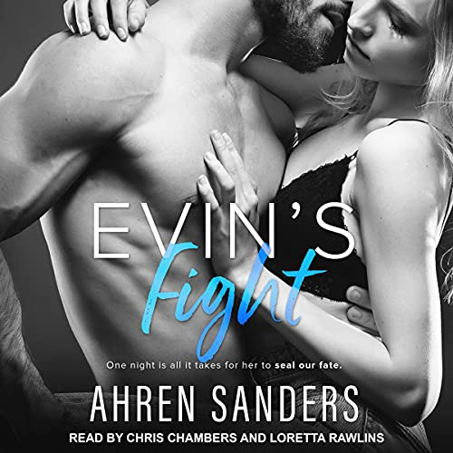 Evin's Fight cover art