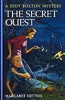 Secret Quest #33 (Judy Bolton)