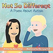 Not So Different: A Poem About Autism