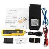 MXBIN TM-600 Todo-en-uno VDSL VDSL2 Tester/ADSL/VDSL/OPM/VFL Capacitor de seguimiento de tonos Nueva decoración de repuestos