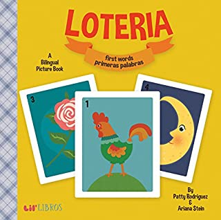 loteria first words