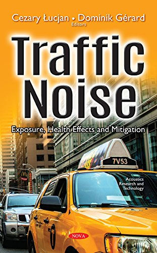Traffic Noise: Exposure, Health Effects and Mitigation