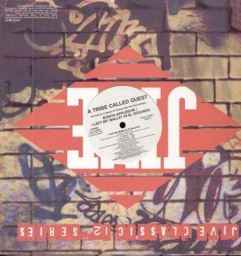 Bonita Applebum/I Left.. [Vinyl Single]