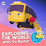 Buster the Hero Fire Truck Saves the Day