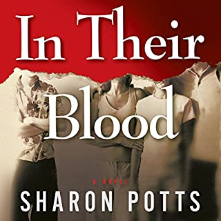 In Their Blood audiobook cover art