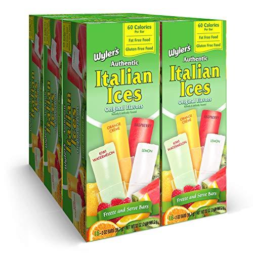 real italian ice - 1