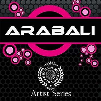 Arabali Works
