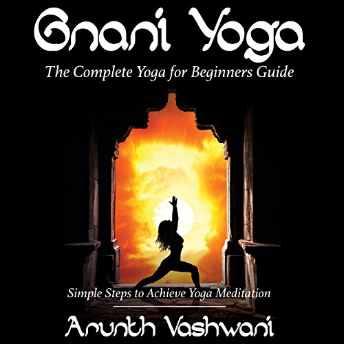 Gnani Yoga audiobook cover art