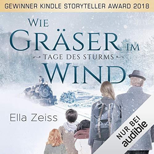 Wie Gräser im Wind audiobook cover art