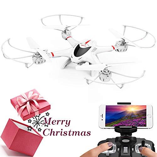 meilleurs drones pas cher DBPower MJX X400W