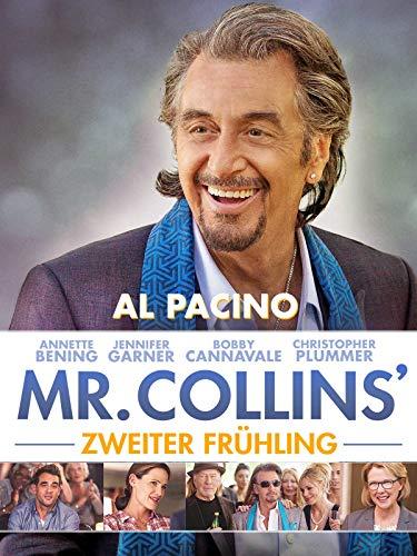 Mr. Collins\' zweiter Frühling