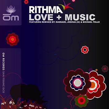 Love & Music Remixes