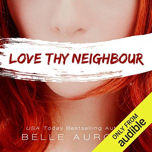 Love Thy Neighbor cover art
