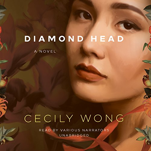 Diamond Head audiobook cover art