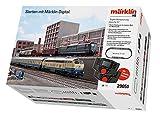 Mrklin 29051 Modellbahn-Startset