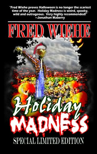 Holiday Madness the Special Limited Edition (English Edition)