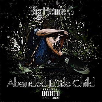 Abanded Little Child