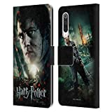 Head Case Designs sous Licence Officielle Harry Potter Neville Longbottom Deathly Hallows VIII Coque...
