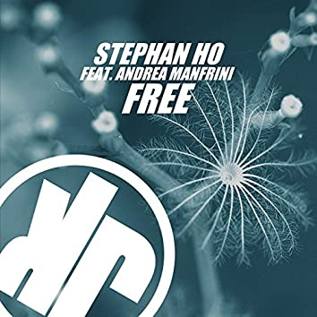 Free (feat. Andrea Manfrini)