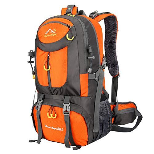 CMZ Rucksack Fahrrad Männer und Frauen Sporttasche Bergsteigertasche Camping Tasche Outdoor Rucksack Reitrucksack