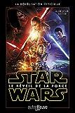 Star Wars épisode VII - Le Réveil de la Force - Fleuve éditions - 14/04/2016