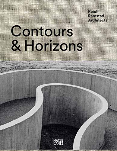 Reiulf Ramstad Architects: Contours & Horizons (Architektur)