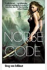 Norse Code: A Novel Kindle Edition