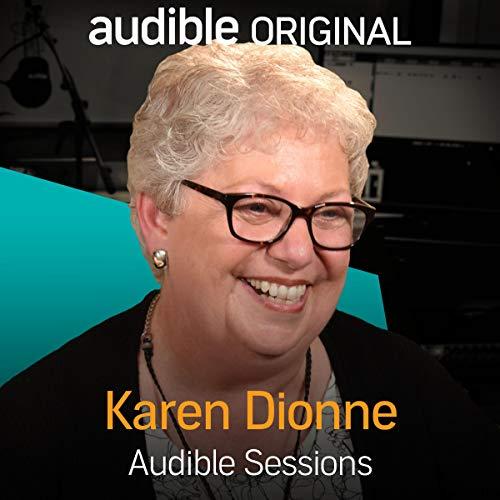 Karen Dionne cover art