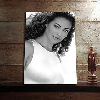 REBECCA GAYHEART - oryginalny wydruk artystyczny (LARGE A3 - podpisany przez artystę) #js001