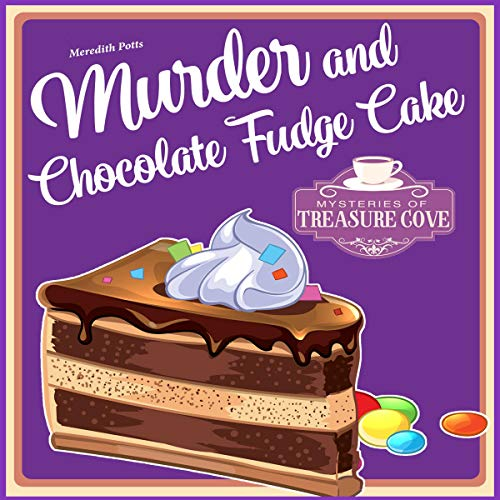 Murder and Chocolate Fudge Cake Titelbild