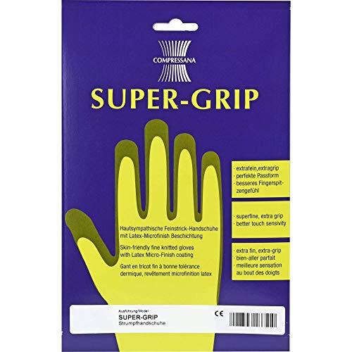 COMPRESSANA SUPERGRIP Feinstrick-Handschuh Gr.2 2 St