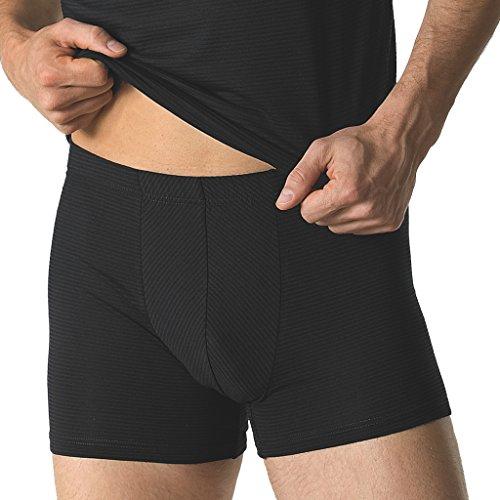 Ammann - Cotton & More - Retro-Short/Pant - 3er Pack (7 Schwarz)