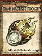 Warhammer RPG Game Master's Toolkit