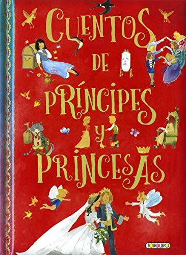 Cuentos de príncipes y princesas