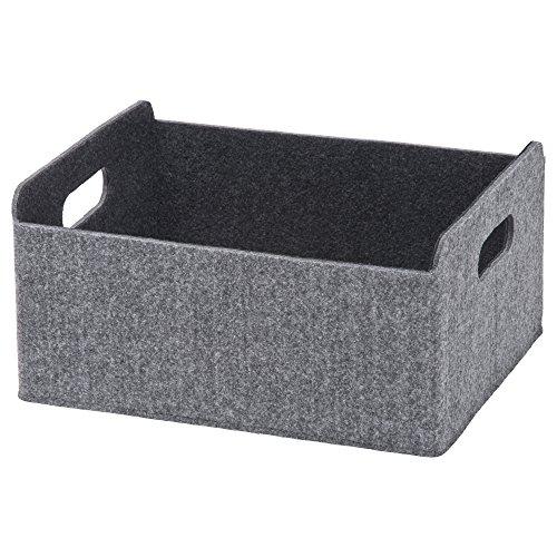 IKEA BESTA - box grijs