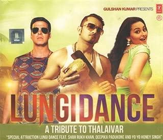 Lungi Dance: A Tribute to Thalaivar by Yo Yo Honey Singh (2013-08-03)