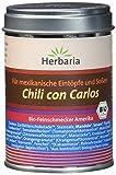Herbaria Chili con Carlos BIO M-Dose, 110 g