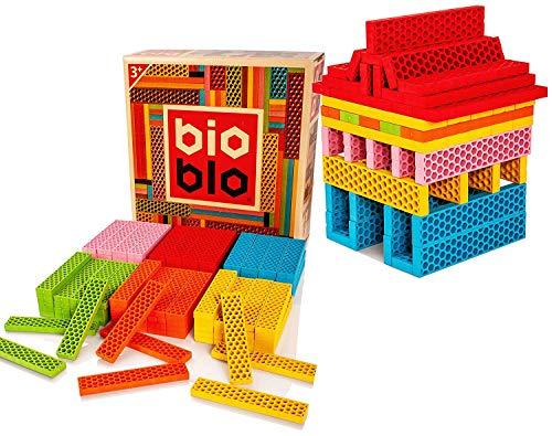 Bioblo 64013 - Bausteine Spiel