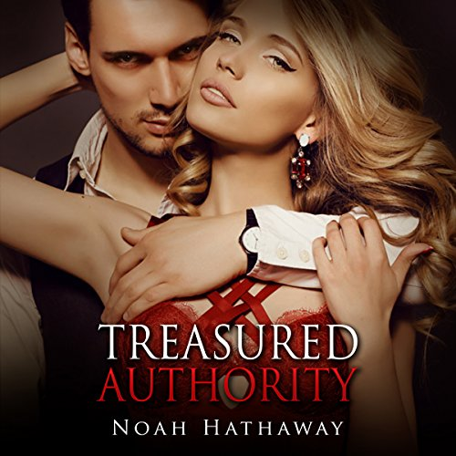 Treasured Authority audiobook cover art