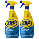 Zep Advanced Oxy Carpet Cleaner 32 Ounce ZUOXSR32 (Pack of 2) Great for Upholstery, Carpet, & Laundry