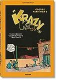 George Herriman - The complete Krazy Kat in Color 1935-1944