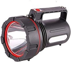 Strong Light zaklamp, LED oplaadbare Zoeklicht Super Bright Long Range Waterproof Explosion Proof Shockproof Household