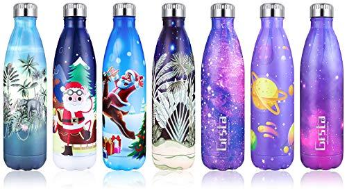 Botellas Termicas Marca Grsta