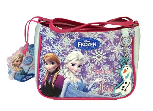 DISNEY, Cartable Multicolore MULTICOLORE